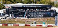 BMW M felicita a Mercedes-AMG por su 50º aniversario en las 24 horas de Nürburgring - SoyMotor.com