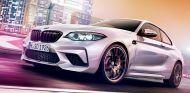 El BMW M2 tendrá un hermano aún más radical - SoyMotor.com