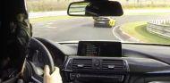 Nürburgring a veces nos deja historias y vídeos muy curiosas - SoyMotor