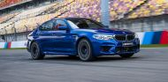 BMW M5 Shanghai - SoyMotor.com