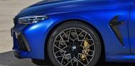 Neumáticos 'perfect-fit' de Pirelli para el BMW M8 - SoyMotor.com