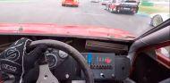 De 17º a 4º en una vuelta a Hockenheim en un BMW March M1 - SoyMotor.com