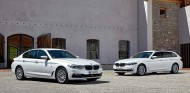Los Diesel de BMW serán mild-hybrid a partir de 2020 - SoyMotor.com