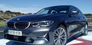 BMW Serie 3 2019: argumentos para liderar - SoyMotor.com