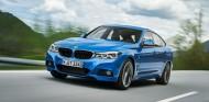 BMW ha querido renovar su Serie 3 Gran Turismo tras tres años de vida comercial - SoyMotor