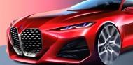 BMW Concept 4 Series - SoyMotor.com