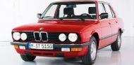 La historia del BMW Serie 5 - SoyMotor.com