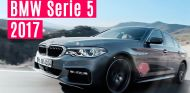 BMW Serie 5 2017 - SoyMotor.com