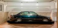El BMW Serie 7 subastado - SoyMotor.com