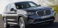 BMW X3 2021 - SoyMotor.com