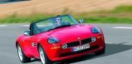 BMW Z8 - SoyMotor.com