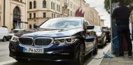 BMW 530e iPerformance: más autonomía y versión xDrive - SoyMotor.com