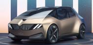 BMW i Vision Circular Concept: lo que nos espera en 2040 - SoyMotor.com