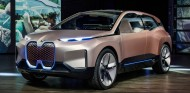 El Grupo BMW promete 13 nuevos eléctricos de aquí a 2025 - SoyMotor.com
