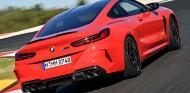 """BMW: """"Los modelos M no tendrán un límite de potencia"""" - SoyMotor.com"""