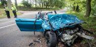 BMW M2 Accidente - SoyMotor.com