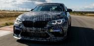 Debuta el BMW M2 Competition de carreras en Nürburgring - SoyMotor.com