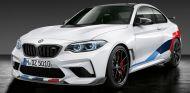 BMW M2 Competition - SoyMotor.com