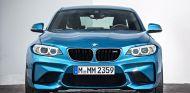 370 caballos son la mejor carta de presentación del BMW M2 - SoyMotor
