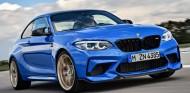 BMW M2 CS 2020: deportivo de altura con el corazón del M3 - SoyMotor.com
