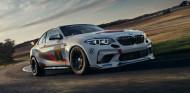 BMW M2 CS Racing: un carreras cliente con mucha miga - SoyMotor.com
