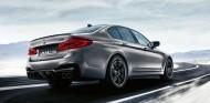 Los BMW M se encaminan hacia un futuro eléctrico - SoyMotor.com