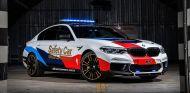 BMW M5 SC Moto GP - SoyMotor.com