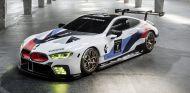 Hola BMW M8 GTE, Le Mans te espera