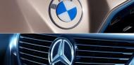 BMW y Mercedes-Benz rompen su unión en el campo de la conducción autónoma - SoyMotor.com