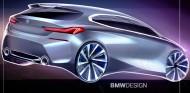 El BMW Serie 1 tendrá versión eléctrica a medio plazo - SoyMotor.com