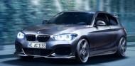 La preparación mecánica sobre el motor de 3.0 litros del BMW 150d es espectacular - SoyMotor