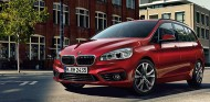 BMW Serie 2 Gran Tourer - SoyMotor.com