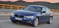 El BMW Serie 3 eléctrico será el primero y verdadero Anti-Tesla de la marca - SoyMotor