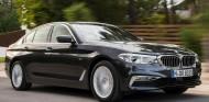 BMW Serie 5: el 520d, ahora con microhibridación - SoyMotor.com