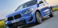 BMW X2 M35i 2019: con el cuatro cilindros más potente de la marca - SoyMotor.com