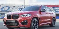 BMW X4 M Competition, ¿el próximo coche de Marc Márquez? - SoyMotor.com