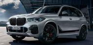 BMW X5 - SoyMotor.com
