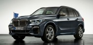 BMW X5 Protection VR6: un SUV a prueba de bombas - SoyMotor.com