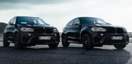 BMW X5 X6 M Black Fire Edition – SoyMotor.com