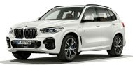BMW X5 xDrive45e iPerformance - SoyMotor.com