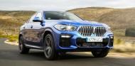 BMW X6 2020: probamos la nueva generación de un pionero - SoyMotor.com