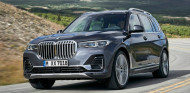 BMW X7 2019 - SoyMotor.com