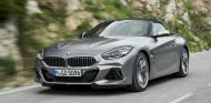 BMW Z4 - SoyMotor.com