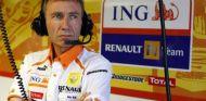 Bob Bell regresa a Renault donde consiguió dos campeonatos del mundo - LaF1
