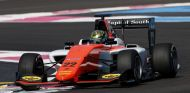 Dorian Boccolacci en Paul Ricard - SoyMotor.com