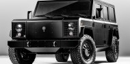 Bollinger B1 2020 - SoyMotor.com