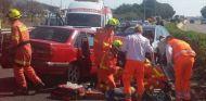 'Kamikaze' de 75 años provoca dos fallecidos en Paterna - SoyMotor.com