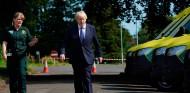 Boris Johnson en una imagen de archivo - SoyMotor.com