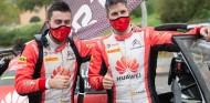 Borja Rozada será el copiloto de Dani Sordo - SoyMotor.com