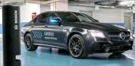 Mercedes ya tiene un 'aparcacoches virtual' - SoyMotor.com